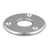 rigging tube flange